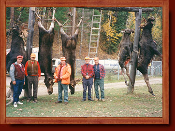how to become a hunting guide in ontario